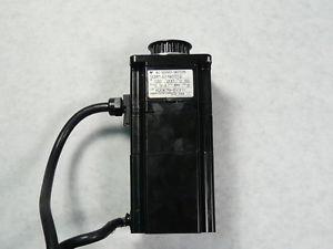 SGMP-01AWYR12 Motoman Yaskawa MRC Series Sigma motor