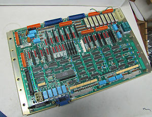 JANCD-10O3E MOTOMAN PC BOARD