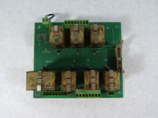 137680-1 MOTOMAN SAFETY RELAY BOARD