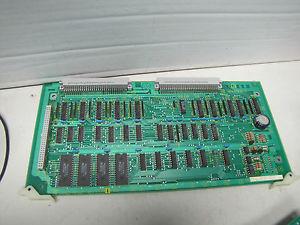 JANCD-MM14D MOTOMAN ERC MEMORY BOARD (C-MOS)
