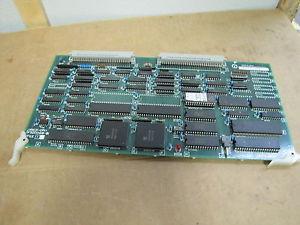 JANCD-CP11 MOTOMAN ERC MAIN CPU BOARD