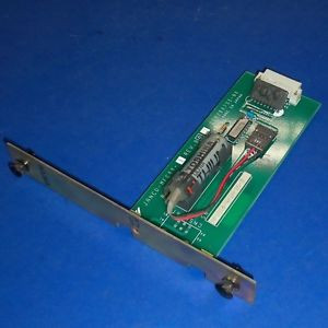 JANCD-MFC03-2 YASKAWA CNC Board PCB
