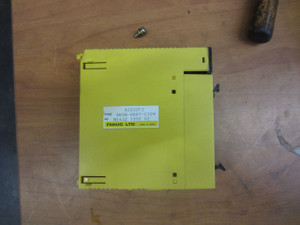 A03B-0807-C109 FANUC I/O CONTROLLER