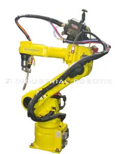 Fanuc M6iB / Arcmate 100iB RJ3iB