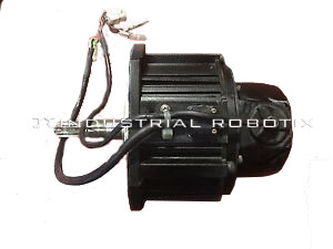 SGMDH-06A2A-YR24 Motoman Yaskawa XRC Series Sigma II motor