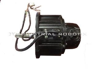 SGMDH-12A2A-YR13 Motoman Yaskawa XRC Series Sigma II motor