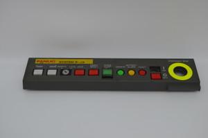 Fanuc RJ3 Door Control Panel