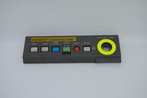 Fanuc RJ3iB Door Panel PB Unit