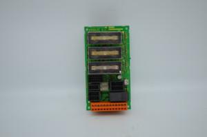 Fanuc Relay Board PCB