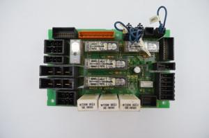 Fanuc E-stop PCB