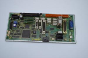 Fanuc Operator Panel PCB