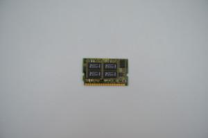 Fanuc 8MB FROM Flash Rom PCB