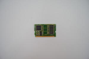 Fanuc FROM16MB/SRAM1MB PCB RJ3IB