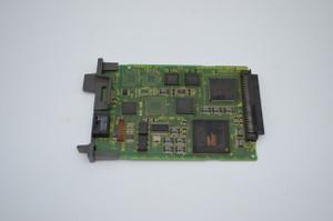 Fanuc 4-axis Servo Control PCB Mini Slot
