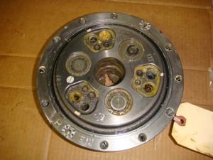 HW8380796-A Motoman Yaskawa S-Axis RV Reducer for K10 MRC or ERC