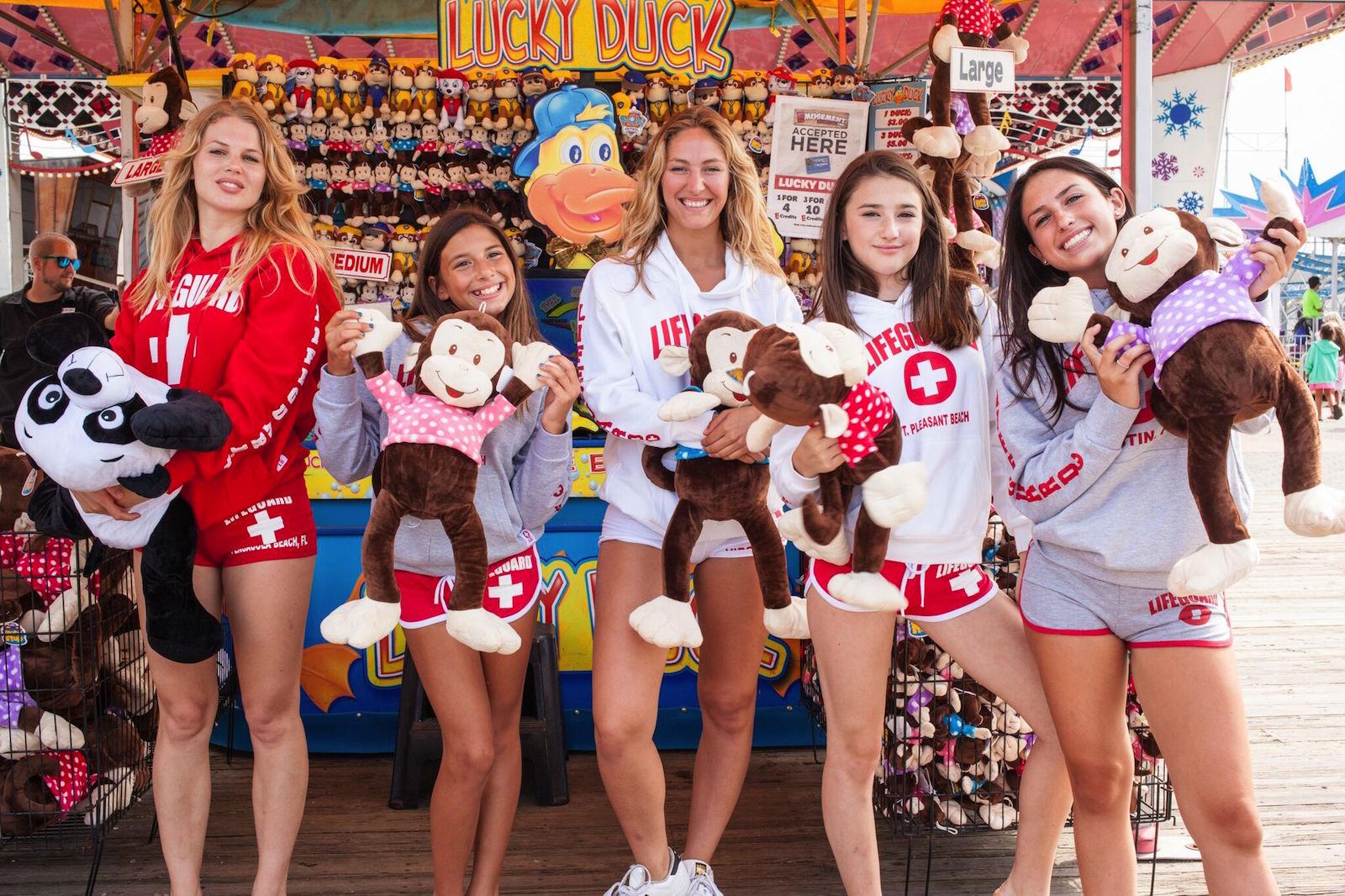 Girls Tees   Beach Lifeguard Apparel Online Store