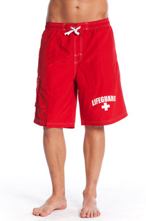 Mens Swim Board Shorts