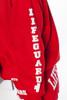 Ladies Iconic Hoodie   Beach Lifeguard Apparel Online Store