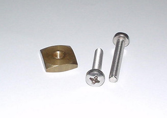 US Box Fin Bolts & Nut