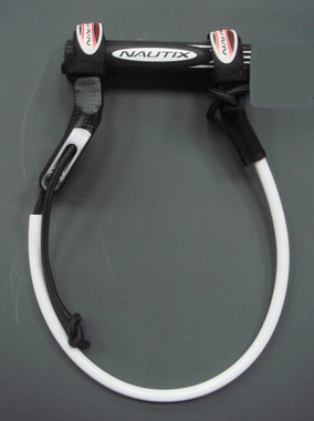 NAUTIX Adjustable Race Clamcleat Harness Lines