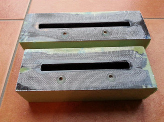 Slot Box 125mm