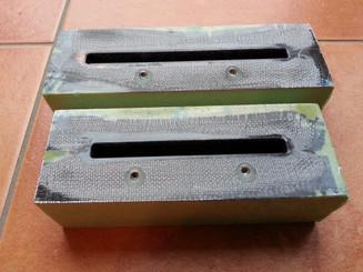 Slot Box 125mm