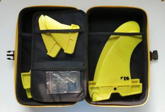 K4 Fin Case