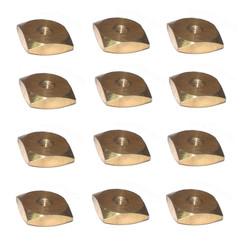 Square Nut for US box - 100 pcs pack