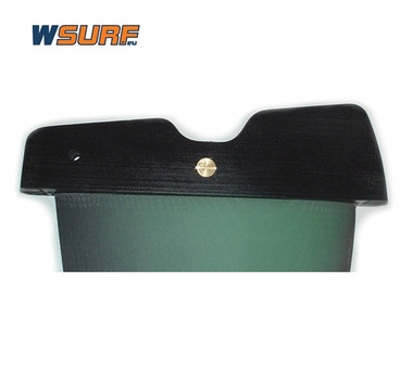 Fin insert M6x9mm to a Power Box Wave fin