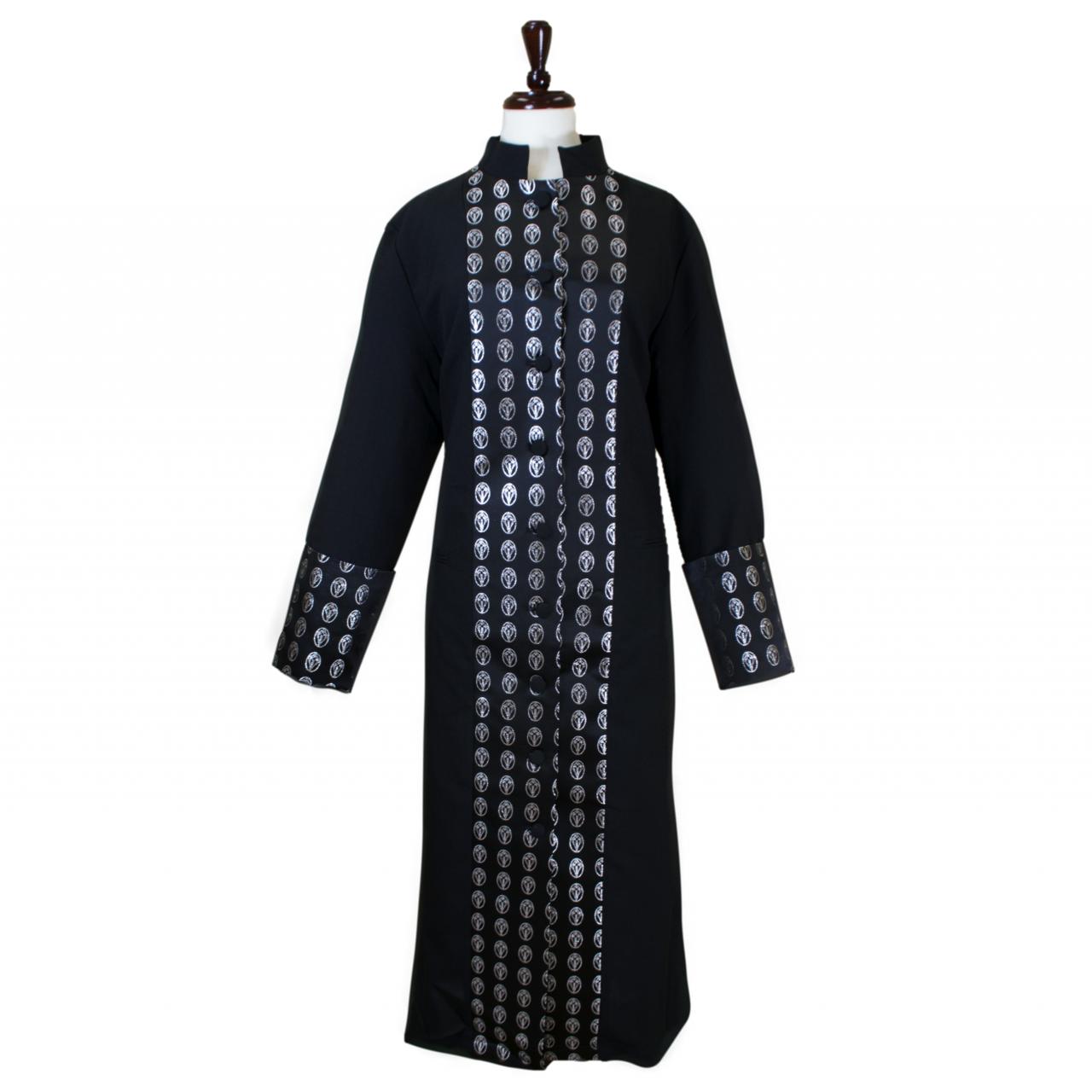 clergy robes - Google Search | Fashion that'll preach ...