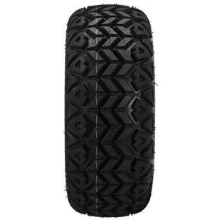 20 x 10.00-12 4PR Black Trail Tire