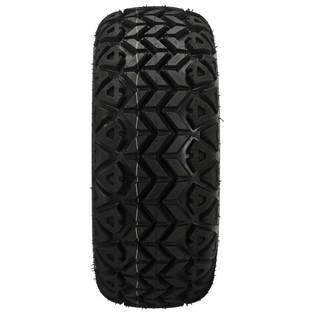 23 x 10.00-14 4PR Black Trail Tire