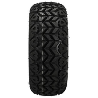 23 x 10.50-12 4PR Black Trail Tire