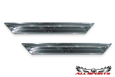 E-Z-Go Running Boards