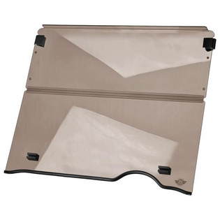 Tinted Windshield for E-Z-GO RXV by Route 66 Golf Cart Accessories