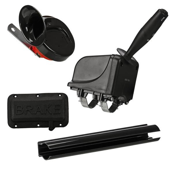 Universal Light Kit Upgrade by Route 66 Golf Cart