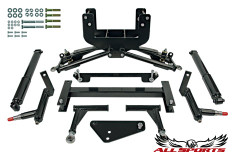 "Yamaha Drive II 6"" A-Arm Lift Kit (2017+)"