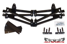 "Yamaha 7"" G2/G9 Lift Kit"