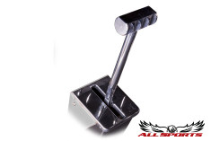 Billet Easy Sport Shifter