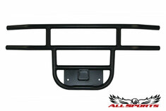 Club Car DS Brush Guard W/ Hitch