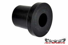 "Rubber 1"" Top Hat Bushing"