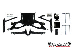 "Club Car DS 4"" Super Sport Lift Kit"