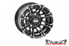"STI HD3 Machined 10"" Wheel"