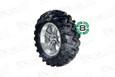 Grim Reaper Tire