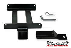 Seat Kit Hitch Assembly