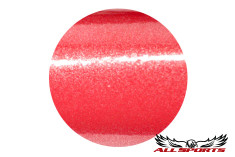 Custom Powder Coating - TruIllusion Red