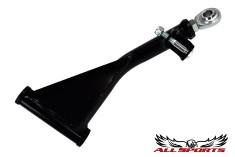 Precedent A-Arm Upper Control Arm - Complete