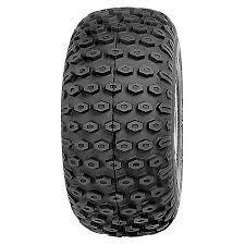 18 x 9.50-8 2PR Kenda K290 Knobby Tire