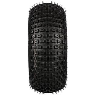 18 x 9.50-8 2PR Knobby Tire