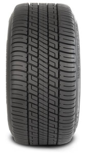205/50-10 4PR Deli Low Profile Tire